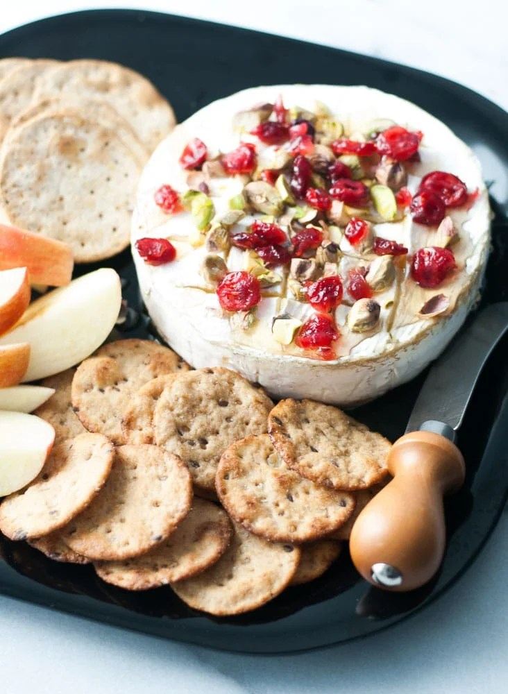 Baked Brie_
