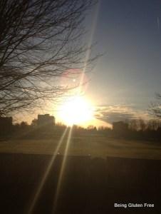 #Wordlesswednesday - Sunrise
