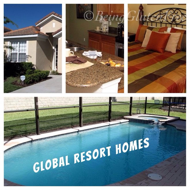 Global Resort Homes