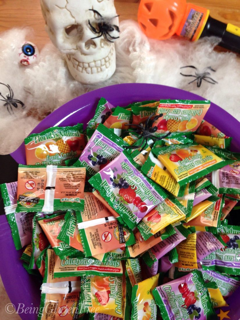 halloween candy, is yours #glutenfree?