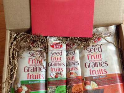Enjoy Life Foods Seed and Fruit mix, have you tried them?