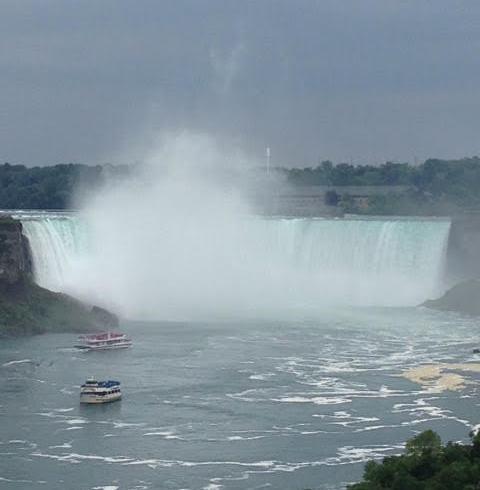 Niagara Falls - Canadian Favourites