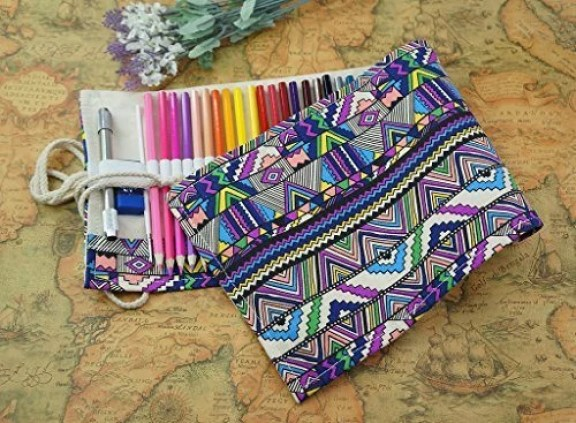 BEST PENCIL CASES FOR SCHOOL AND BULLET JOURNALING