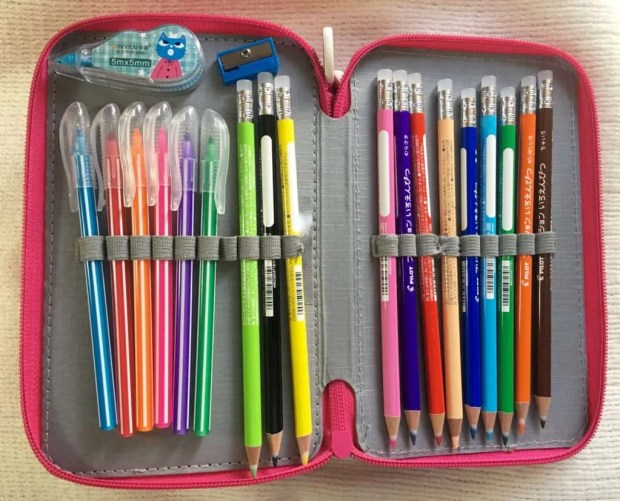 Best pecil case collection for school and bullet journal54