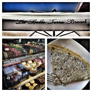 La Belle Terre - Sweets!