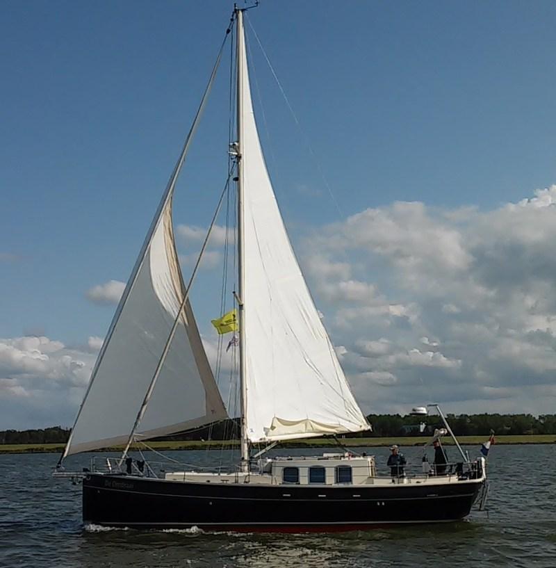 La nostra barca: Wanderer 40