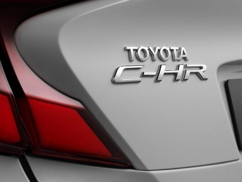 Toyota presenta la nuova versione sportiva C-HR GR SPORT, le cui vendite del nuovo inizieranno a gennaio 2021.