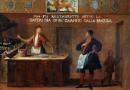 L'ARTE DI FARE LE FRÌTOLE, L'AUTENTICA TRADIZIONE DEI DOLCI A VENEZIA