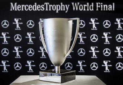 MERCEDESTROPHY 2021: LA FINALE SUL GREEN DELL'ARGENTARIO GOLF CLUB