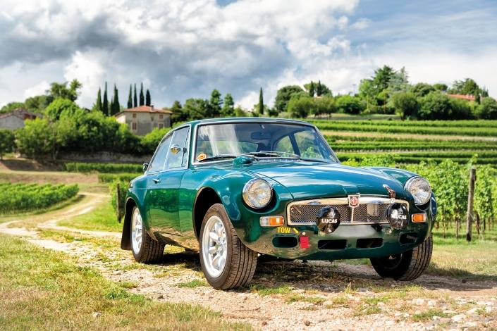 Milano AutoClassica  riaccende i motori