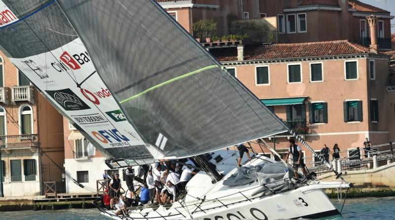 Venice Hospitality Challenge: 16 Maxi Yacht il 16 ottobre per i 16 secoli di Venezia