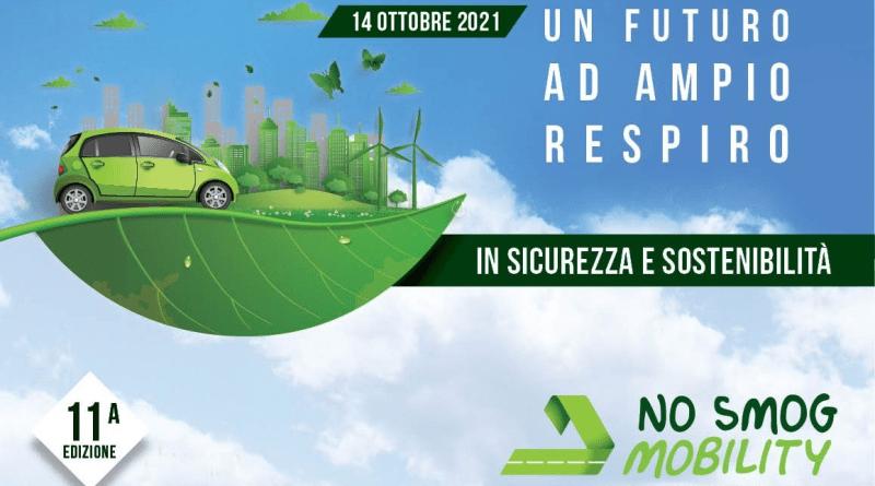 Palermo è tempo di No Smog Mobility