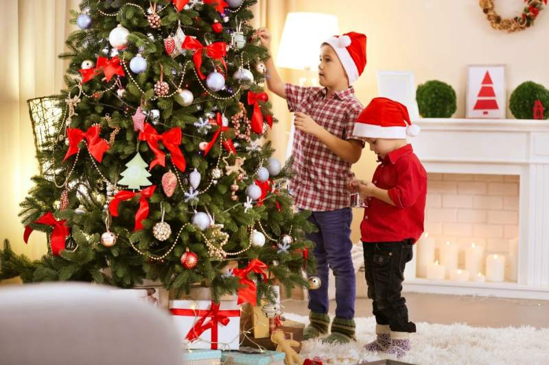 5 Reasons I Put Up My Christmas Tree Before Thanksgiving Life Is Sweeter By Design
