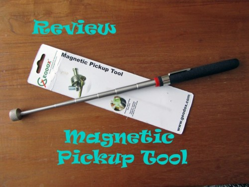 Magnetic Pickup Tool