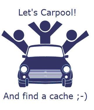 Carpool cache
