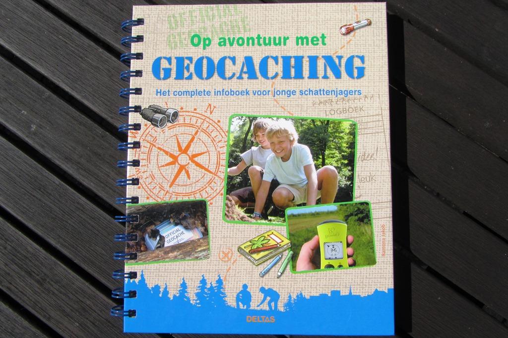 Op avontuur met Geocaching5