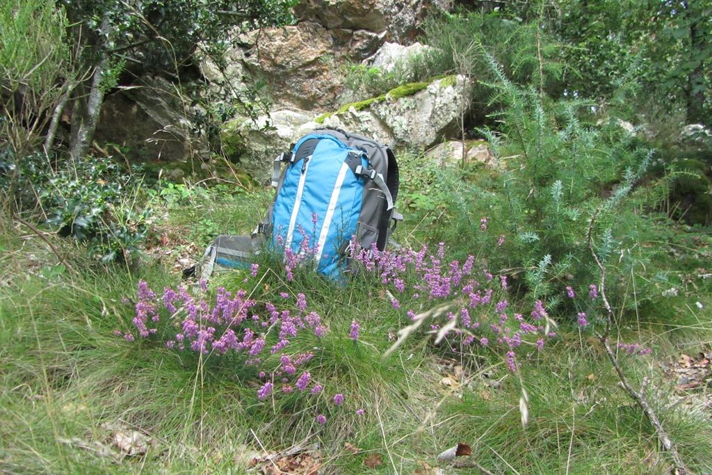 Quechua Forclaz 22 air 1