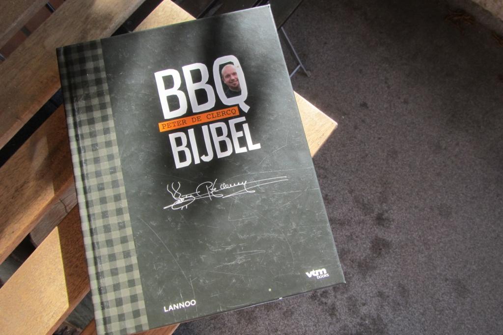 BBQ Bijbel