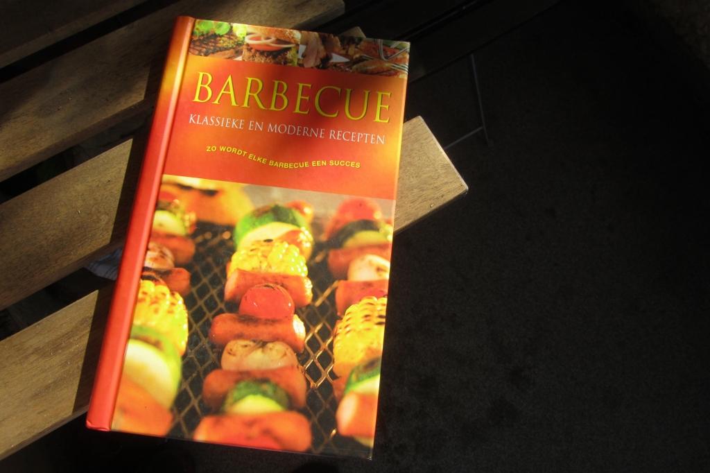 Barbecue Klasieke en Moderne Recpeten