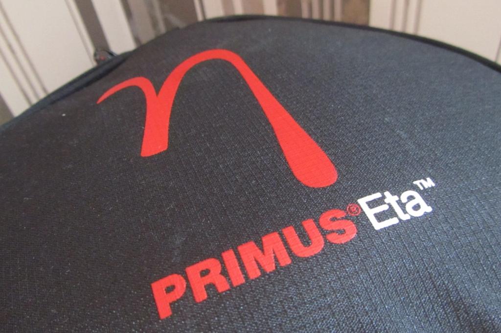 Primus Eta 2