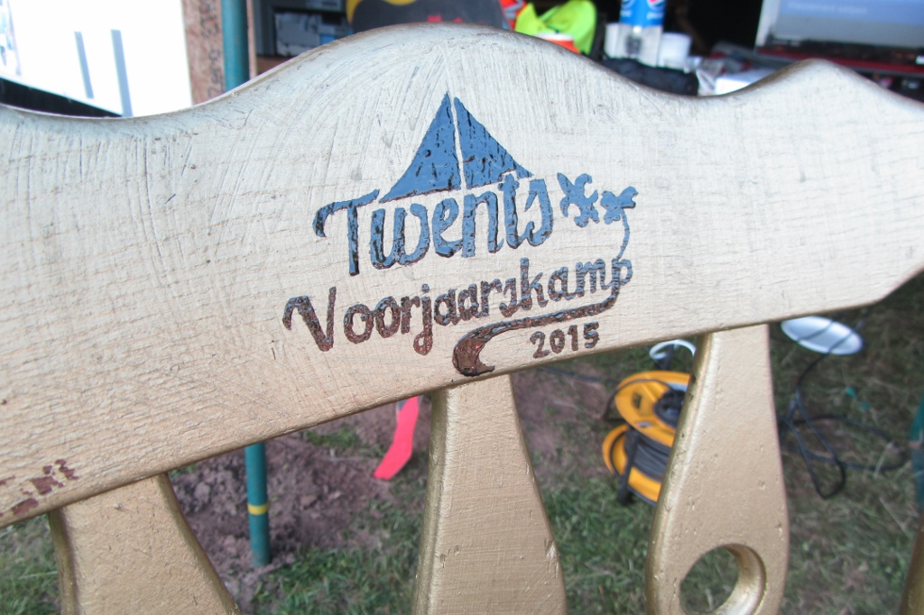 Twents Voorjaarskamp 4