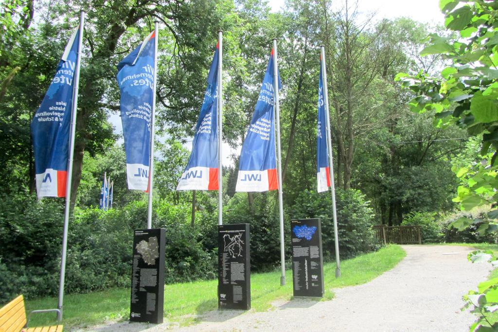 Openluchtmuseum Hagen, Duitsland 5