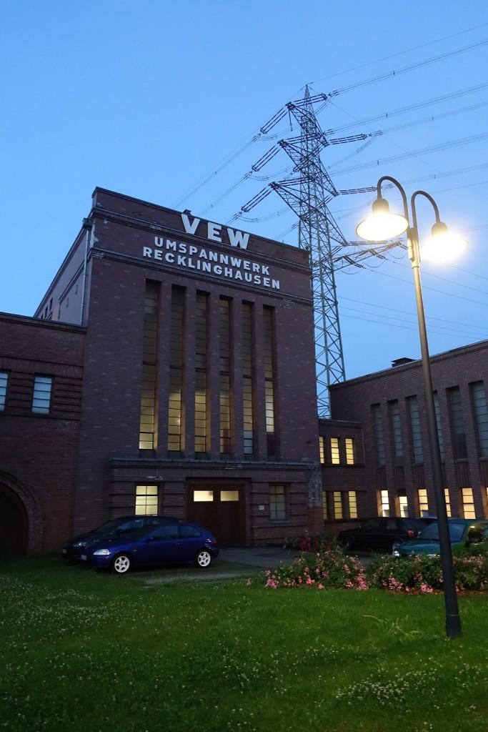 ExtraSchicht Umspannwerk Recklinghausen 1
