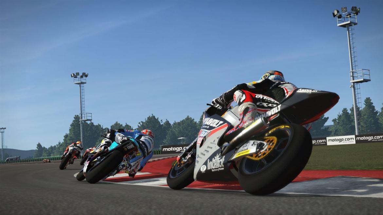 MotoGP 17 review