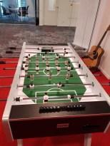 Kicker room