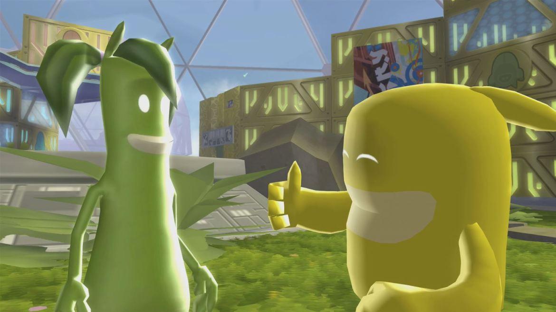 de Blob 2 Review
