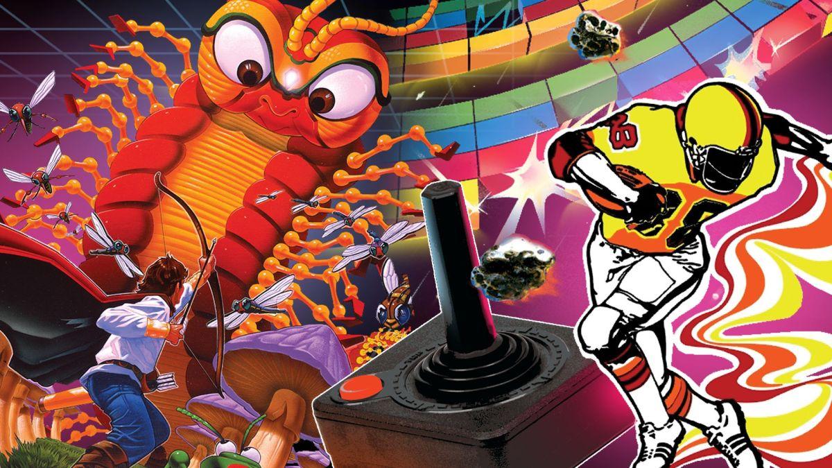 Atari Flashback Classics Volume 3 review