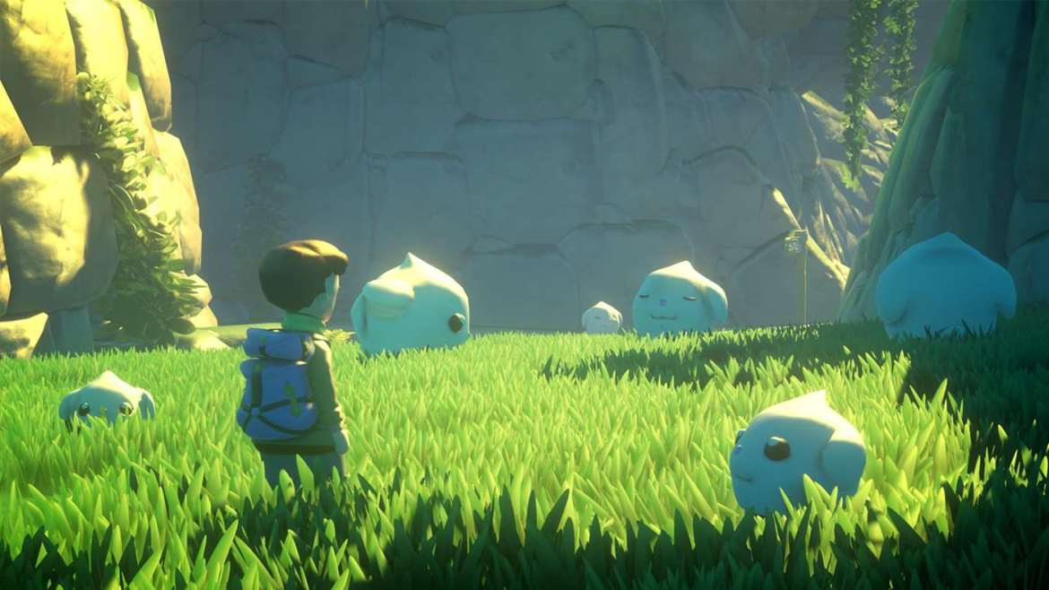 Yonder: The Cloud Catcher Chronicles – Review