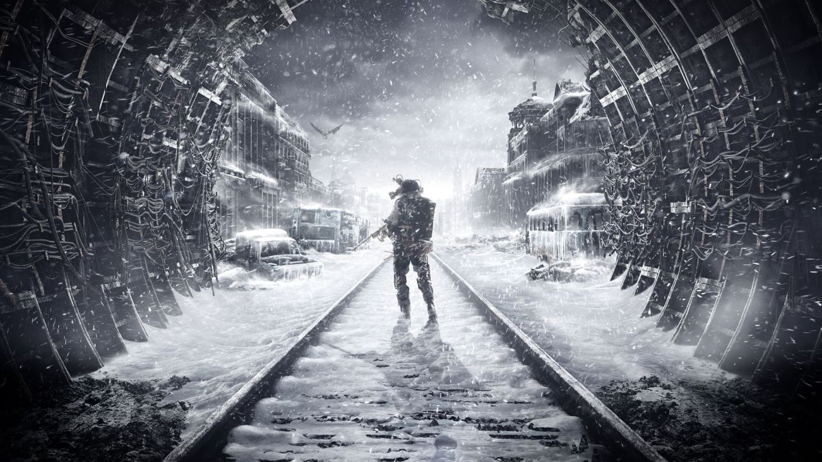 Metro: Exodus - Review