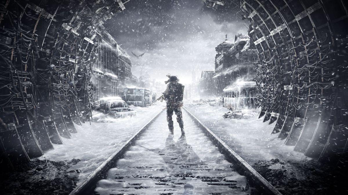 Metro: Exodus - Review