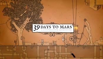 1e75e59c213 39 Days to Mars Review