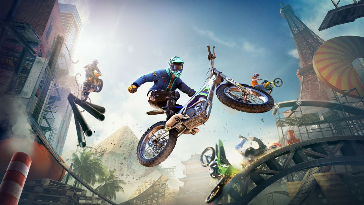 Trials: Rising – Review