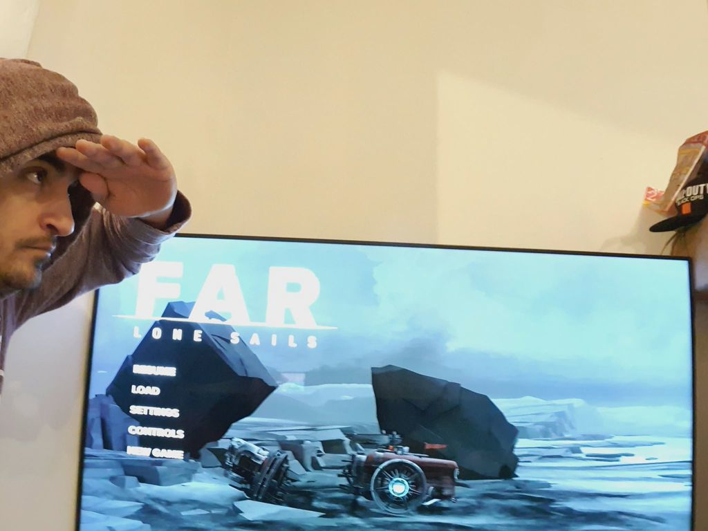REVIEW: Far: Lone Sails