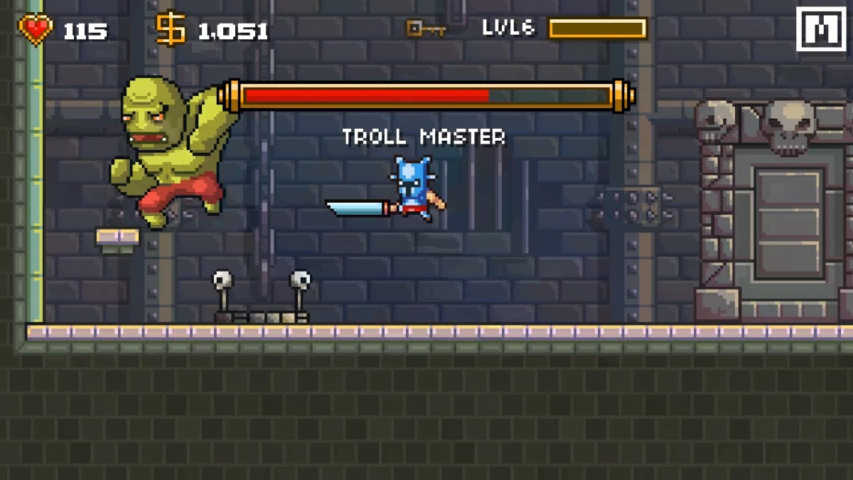 REVIEW: Devious Dungeon 2