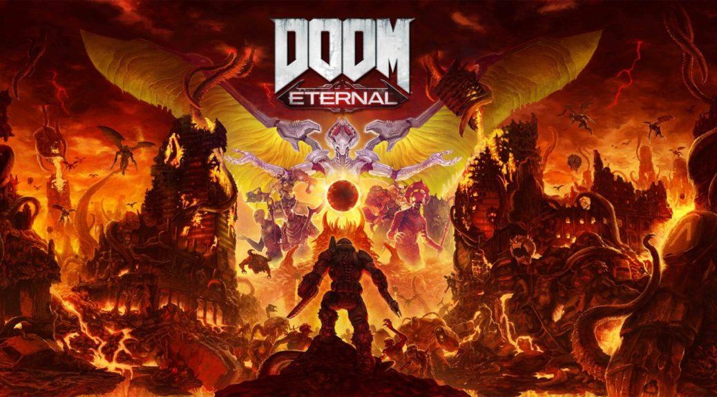 LifeisXbox played Doom: Eternal