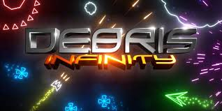 Review: Debris – Infinity