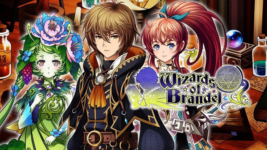 Review: Wizards of Brandel