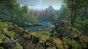 Review: Eastshade