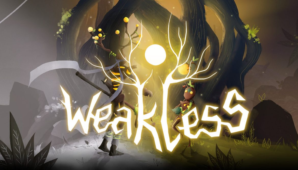 Review: Weakless