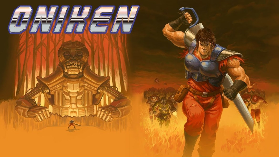 Review: Oniken: Unstoppable Edition