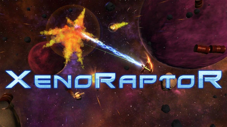 Review: XenoRaptor