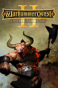 Short Review: Warhammer Quest 2: The End Times