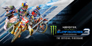 Review: Monster Energy Supercross – The Official Videogame 3
