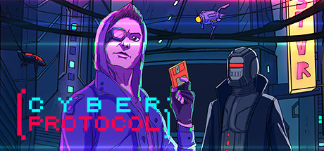 Review: Cyber Protocol