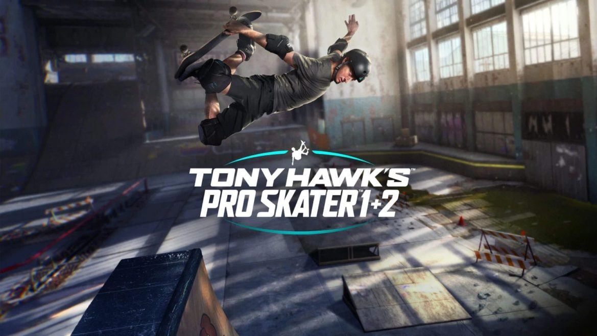 Review: Tony Hawk Pro Skater 1+2