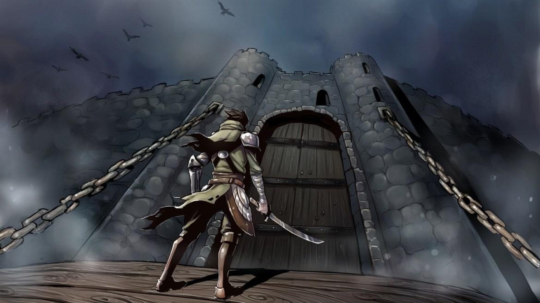 Short review: Swordbreaker